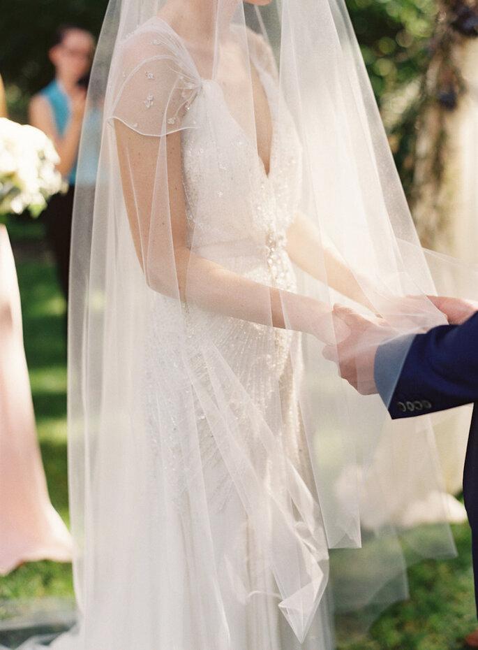 Haz votos personalizados para tu boda - Bryce Covey Photography