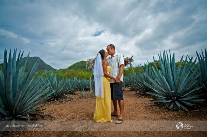 Photo de mariage. Photo de ulisesphotographer.