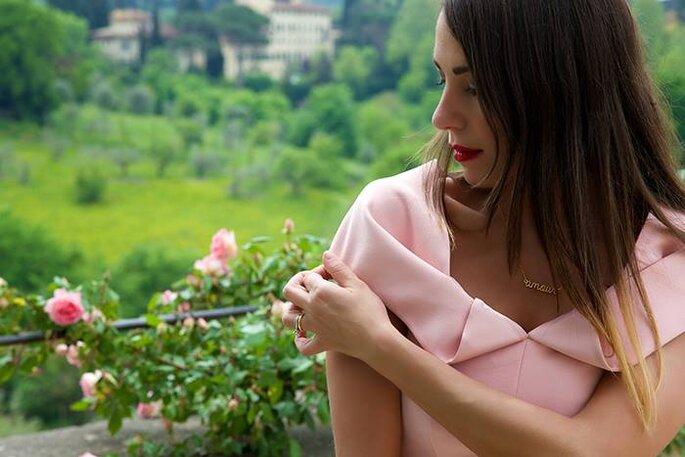 Foto via Nameless Fashion Blog