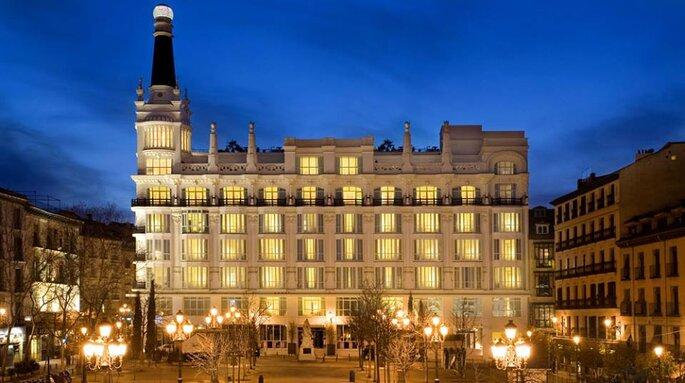 Hotel ME Reina Victoria