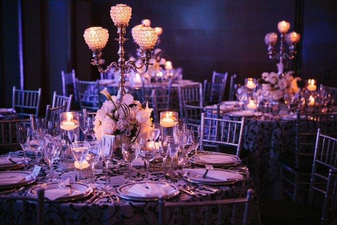Patricia Albán Wedding & Events Planner