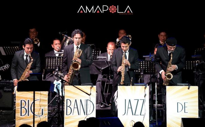 Foto: Amapola Producciones
