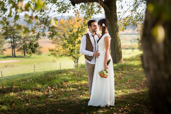 Magali Henry Weddings Wedding Planner - Stephanie Lapierre Photographe
