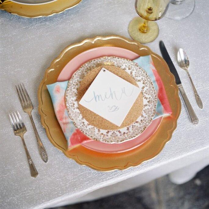 Idées pour intégrer de jolis coups de pinceaux à votre décoration - Photo Kat Braman