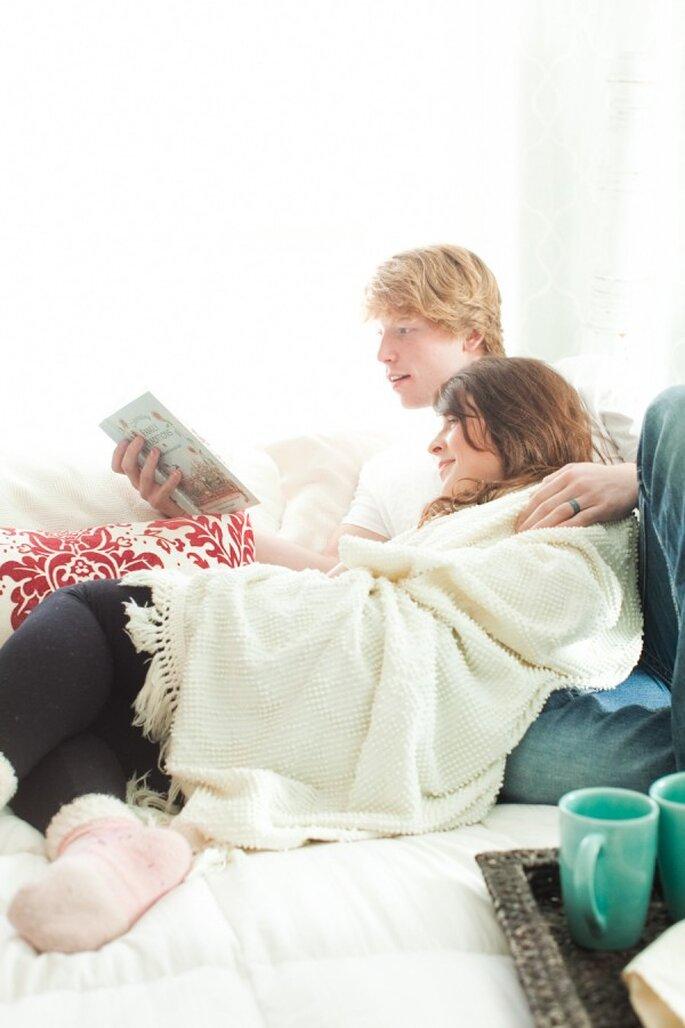 15 detalles perfectos para conquistar a tu esposo - Jordan Brittley