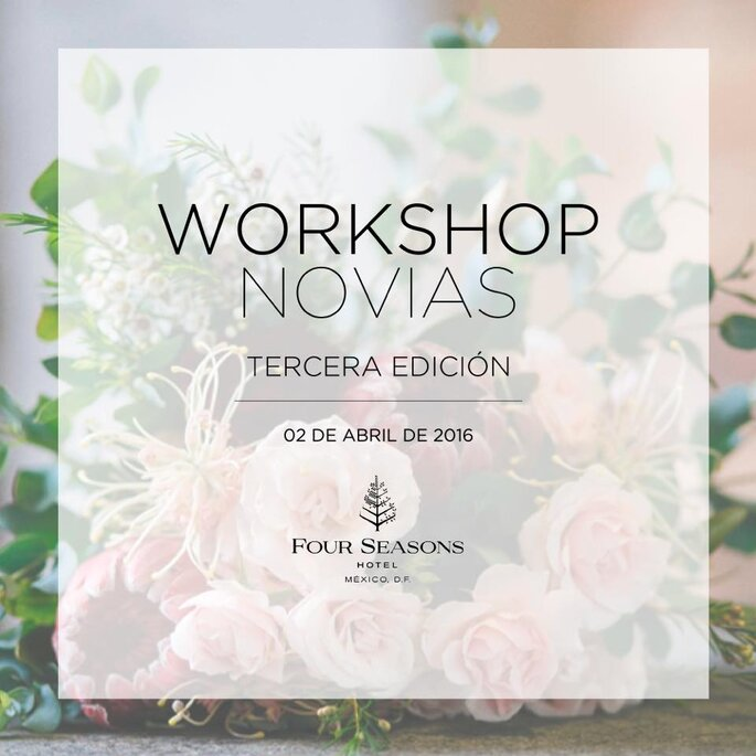 Foto: Workshop Novias
