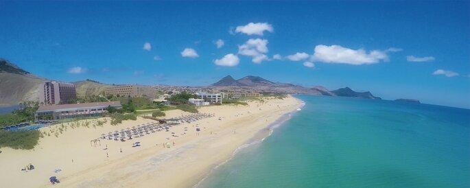 VIla Baleira Resort - Porto Santo