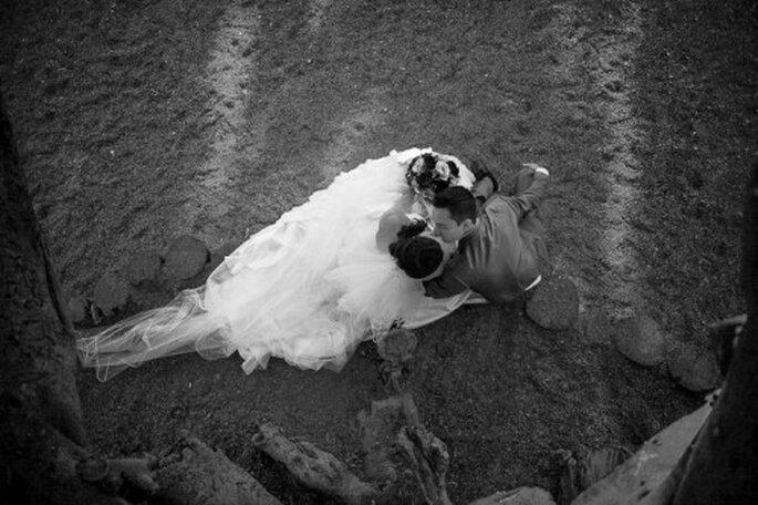 Ideas en blanco y negro para tu sesión de fotos - Foto Erandy Mendoza