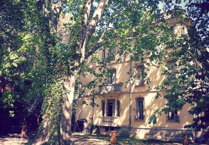 Le Château Las Collas