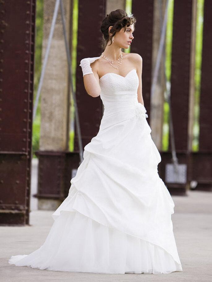 Une fille à marier - Rêve et Réalité- Lueur