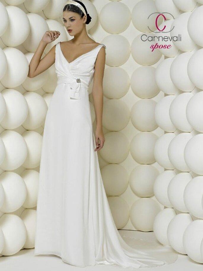 Carnevali Spose Collezione Sophia '12 Style Mod. Dolly
