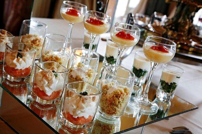 Servizi Cherubini Banqueting&Catering