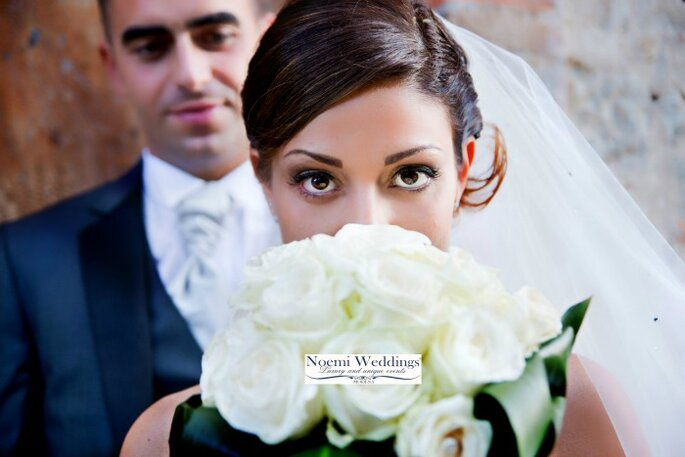 Noemi Weddings Modena