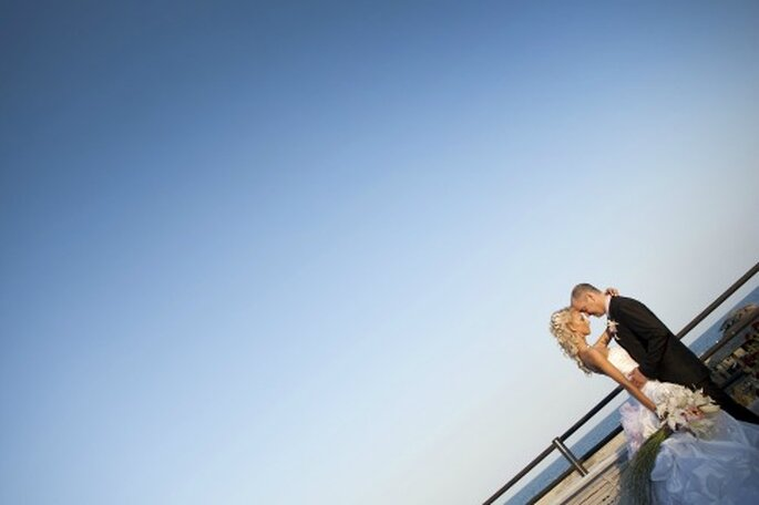 Sus fotografías son el reflejo de la elegancia. Foto: Krum Krumov.