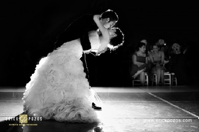 Ideas en blanco y negro para tu sesión de fotos - Foto Erick Pozos