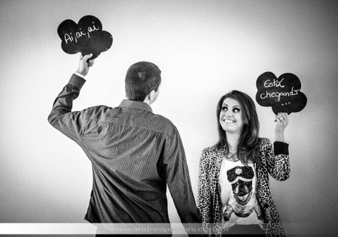 Fotografía para bodas. Foto de Andrea Paccini.