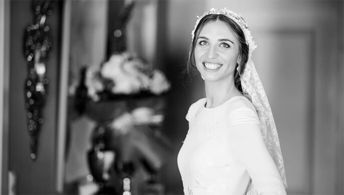 sonrisas boda
