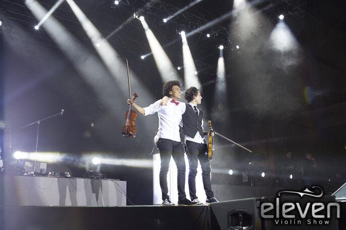 Eleven Violín Show