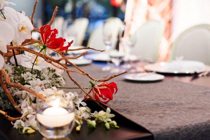 Fabricio Gonzalez Wedding & Event Planner