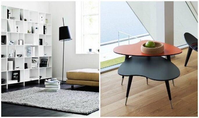 La casa come tu la vuoi è possibile su Nordic Living! Foto: www.nordicliving.it