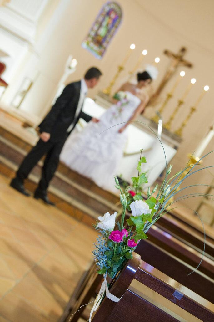 Décoration de mariage : un point essentiel