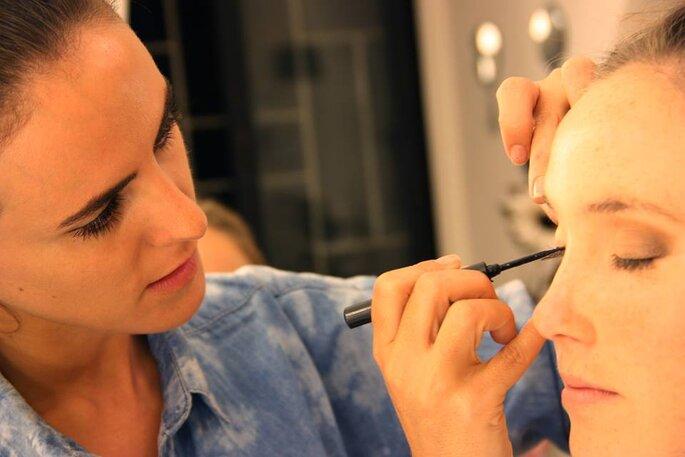 Caramía Estudio de Maquillaje