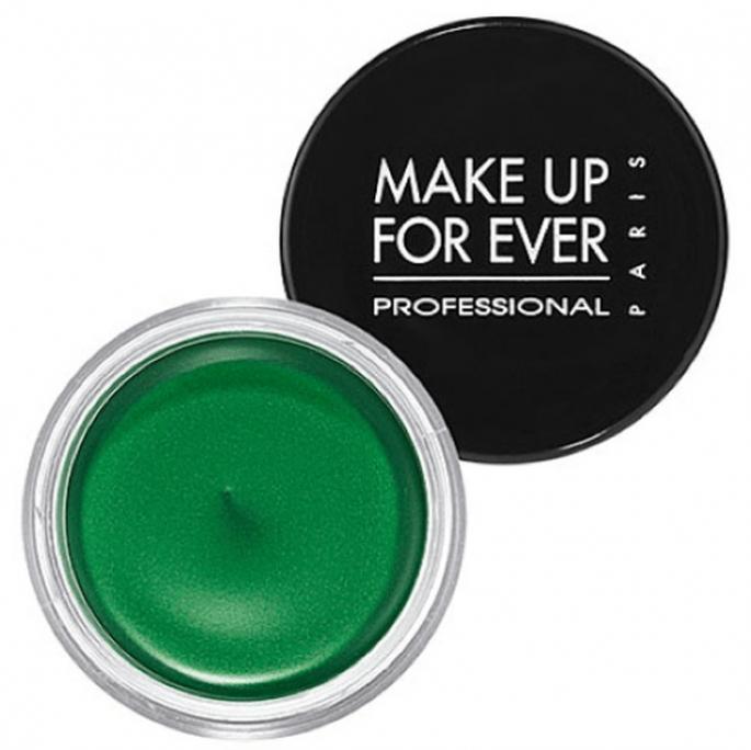 Sombra para ojos en color verde esmeralda - Foto Sephora