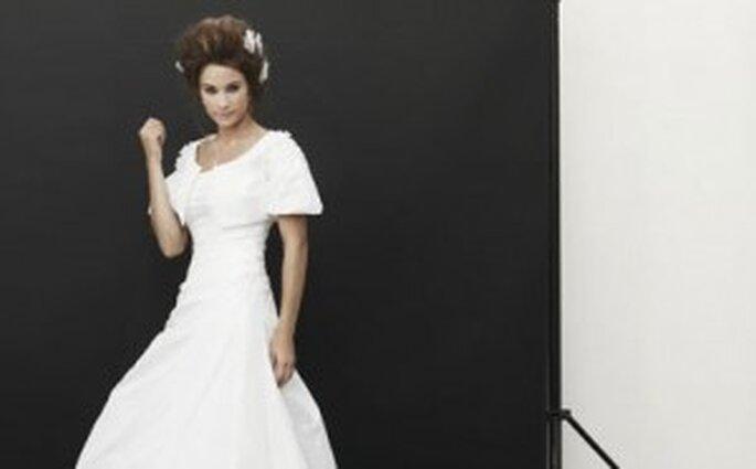 Brautkleider Passions von Lilly 2010