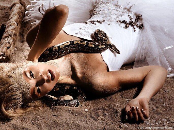 Sandra Maurel Styliste - Stéphanie Rodriguez Delavega Photographe