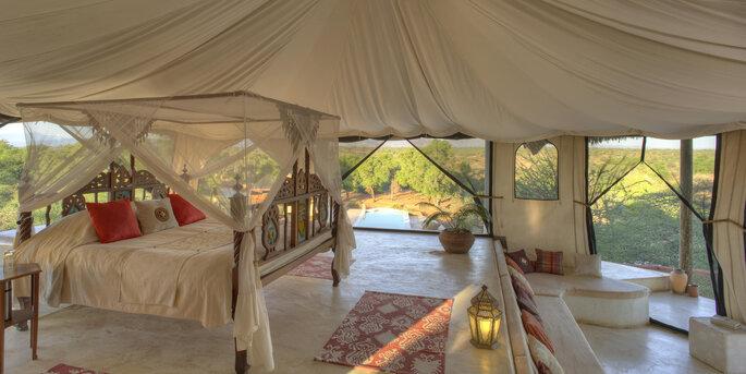 Sasaab Lodge, The Safari Collection