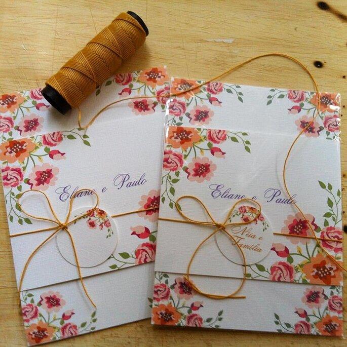 Foto Divulgação Wedding Design