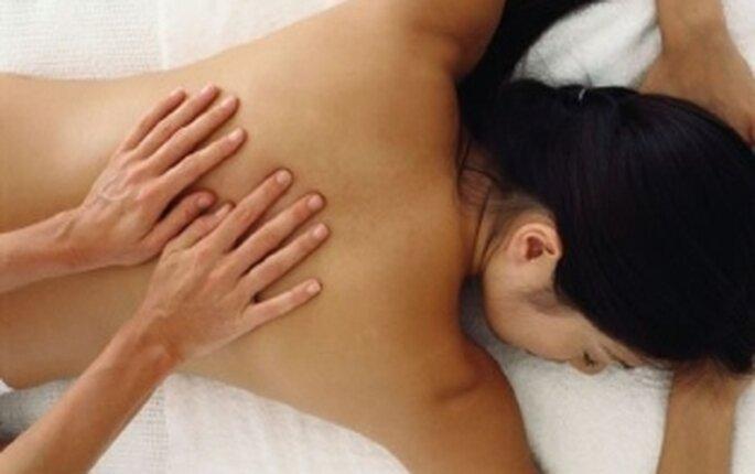 tratamientos antiestres antes de tu boda