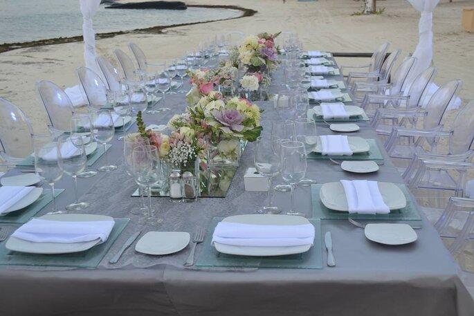 Banquetes Castellanos