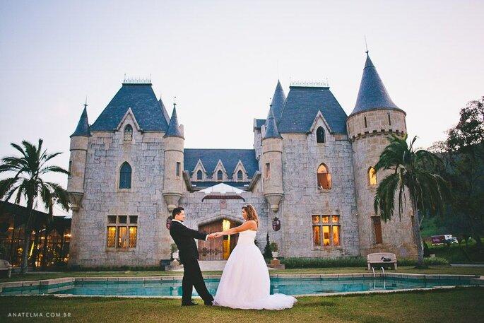 Castelo de Itaipava - Ana Telma Fotografia