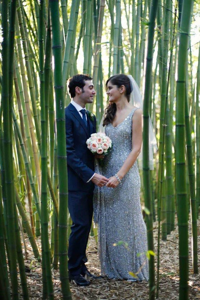 Leafhopper Weddings