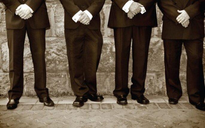 Colección de trajes de novio Mercanovia 2010