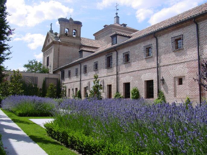 Antiguo Convento de Boadilla del Monte