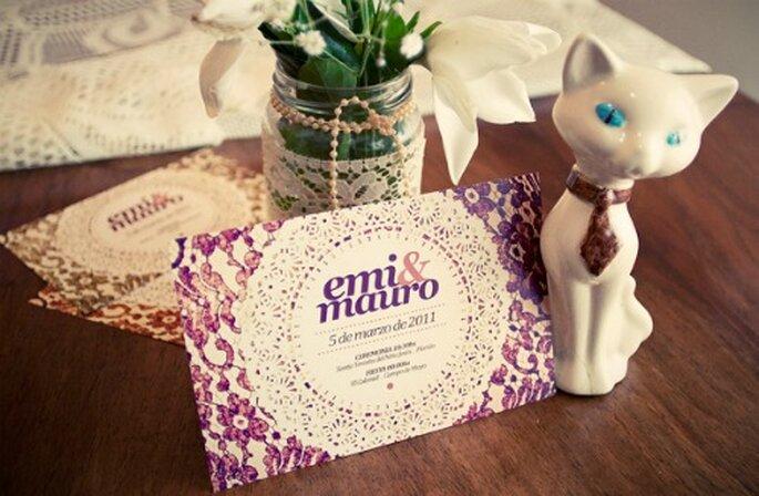 Boda de Emi y Mauro - Casamiento Feliz