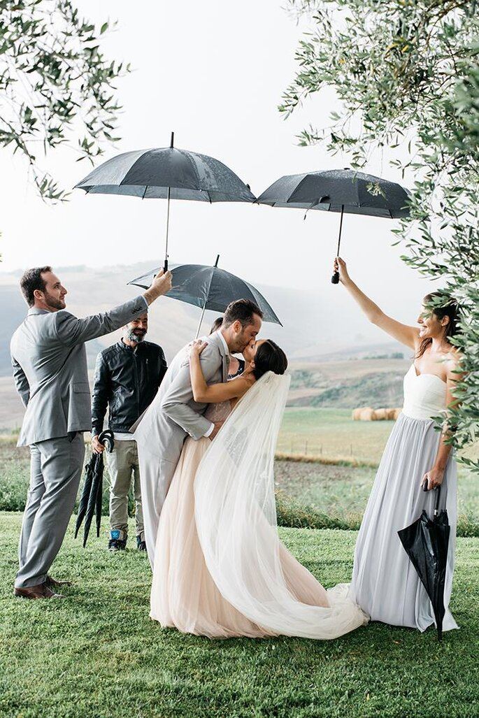 Kate Holstein Photographs via Once Wed
