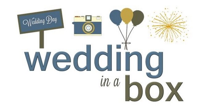 Wedding in a Box da Gourmet Project