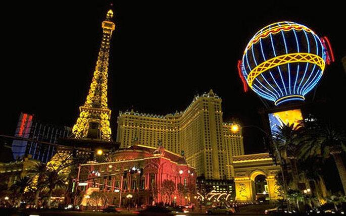 Oggi sposi a Las Vegas! Ma come registrare il matrimonio rientrati in italia?