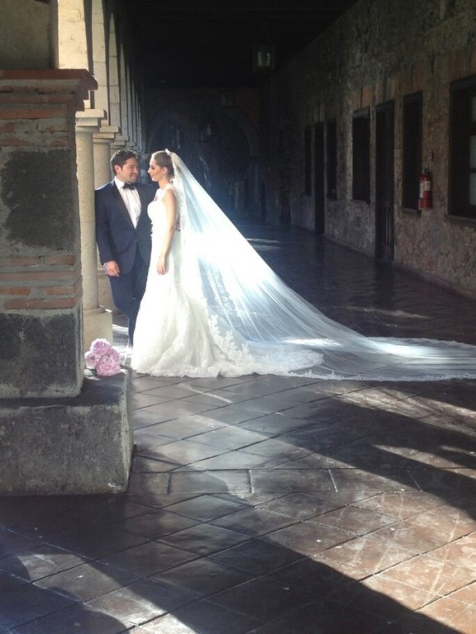 Cómo tener la boda perfecta - Foto Marcela Borro