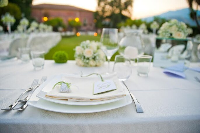 Wedding & Party Planner di Melania Millesi