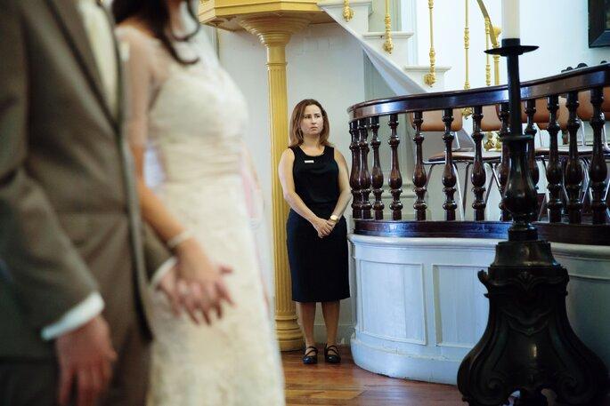 Wedding Planner Do Pedido ao Altar