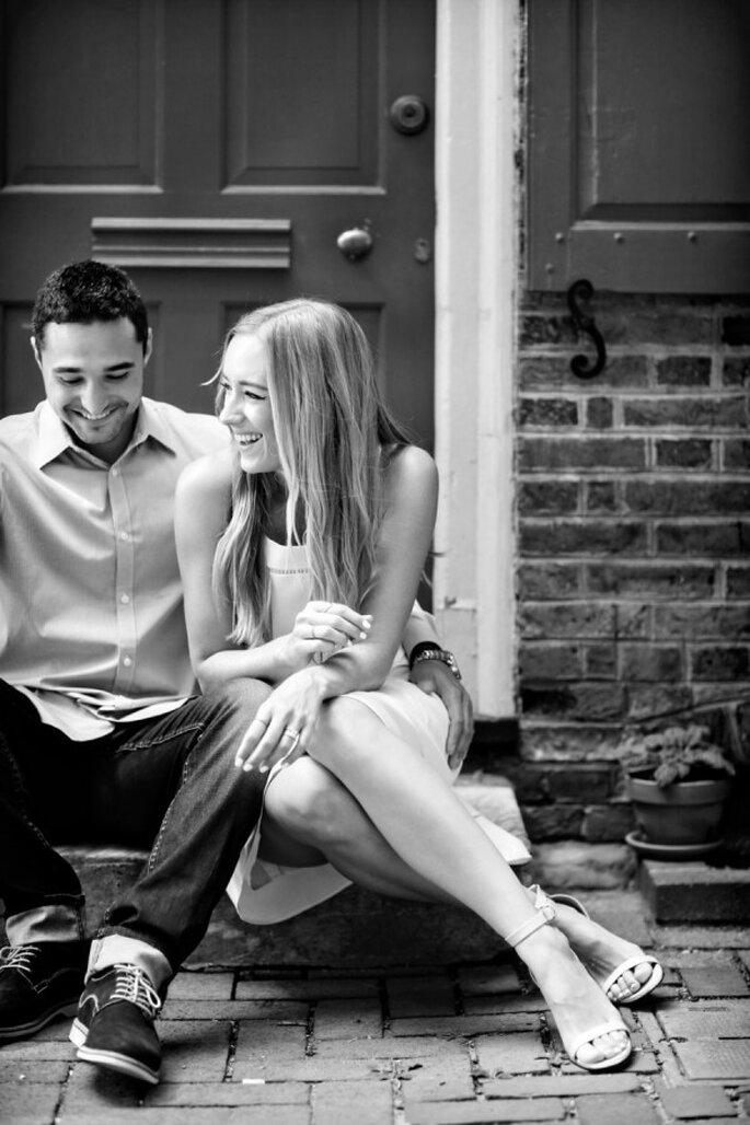 Cómo lidiar con la depresión post boda - Foto Alison Conklin Photography