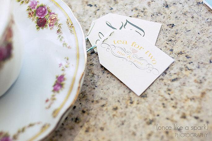 Thème de mariage Boudoir : quoi de plus romantique - Photo : once like a spark