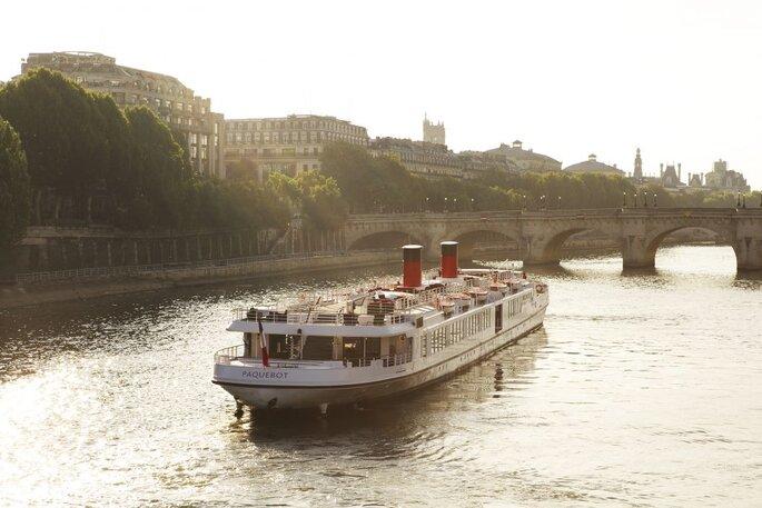 Yachts Paris - N. Buisson Photographe