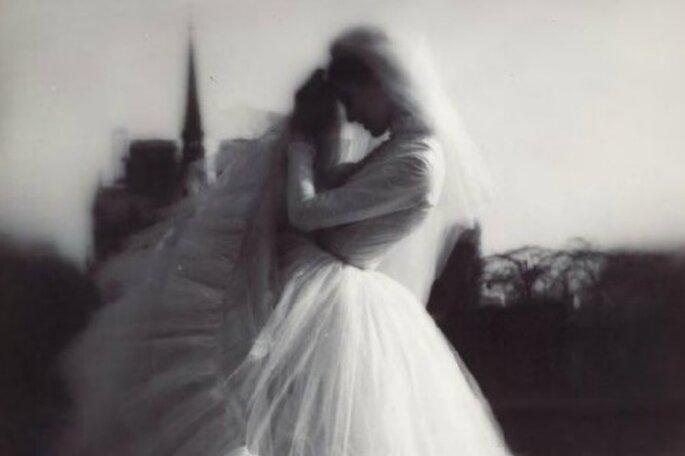 El libro ha sido editado por Te Papa Press. Foto: The Wedding Dress.