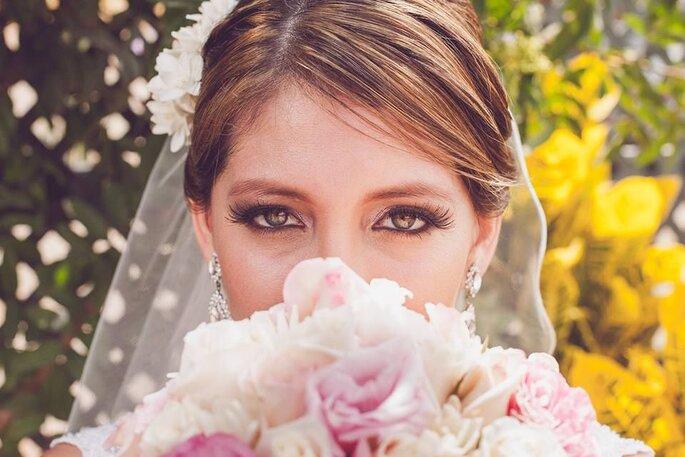 July Delgado Professional Make Up
