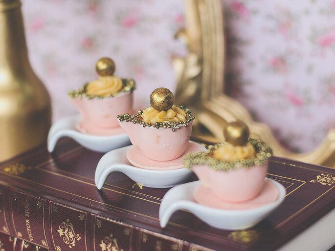 carol chocolates